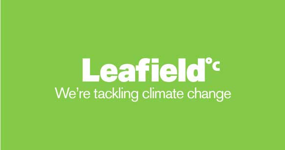 Leafield Tackles Climate Change
